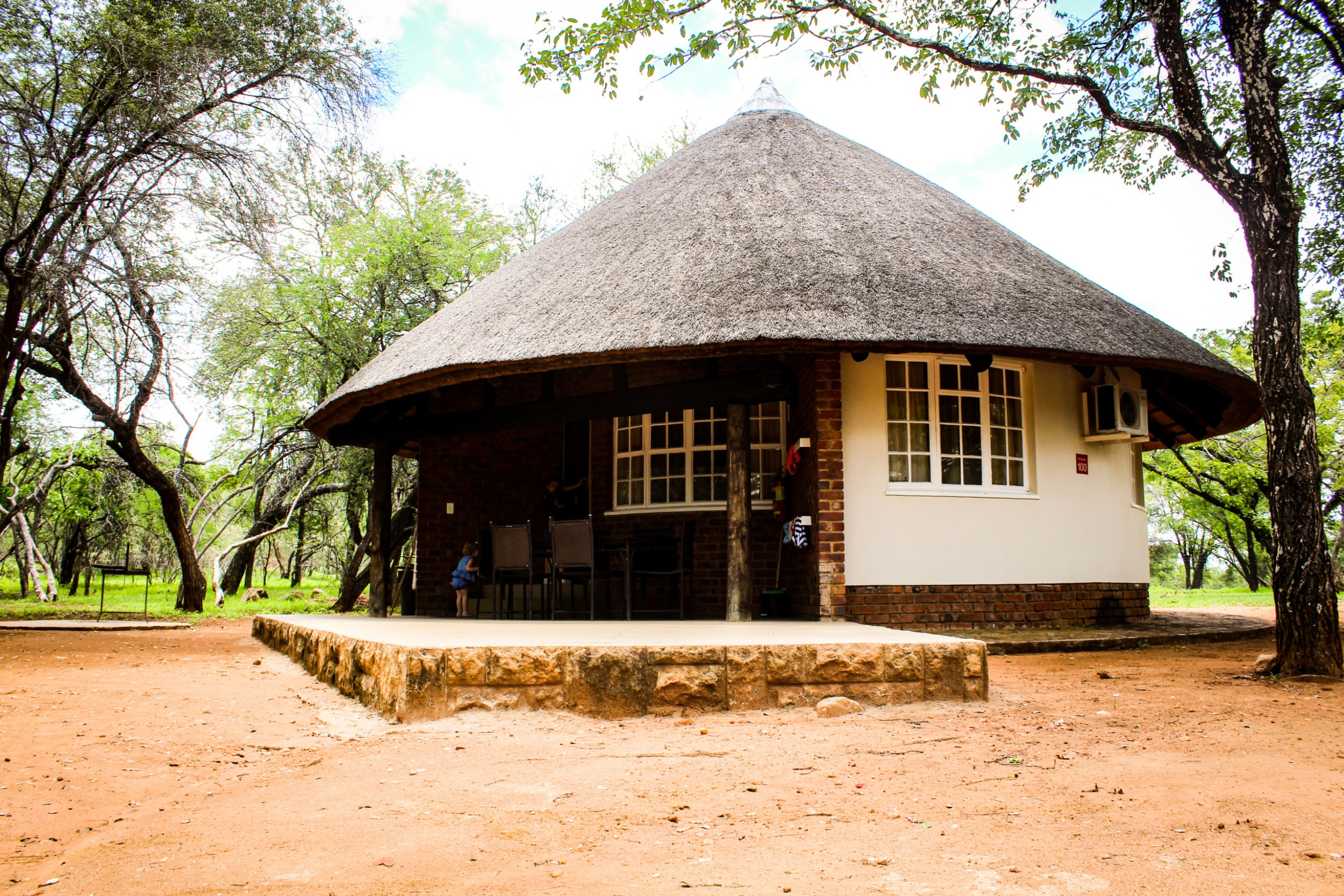 6 Sleeper Family Accommodation South Africa