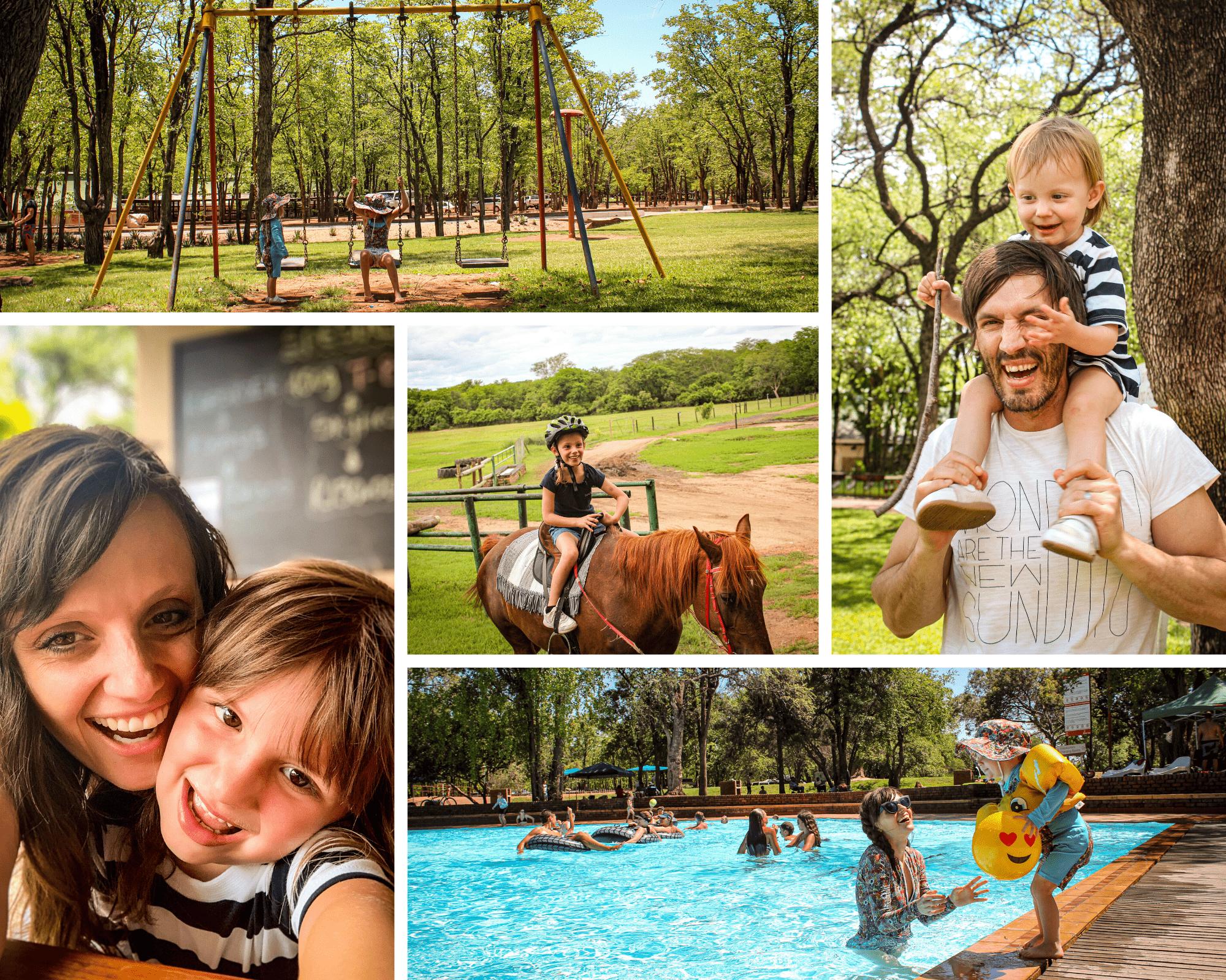 Atkv Eiland Spa Resort Review 2