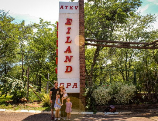 Atkv Eiland Spa Resort