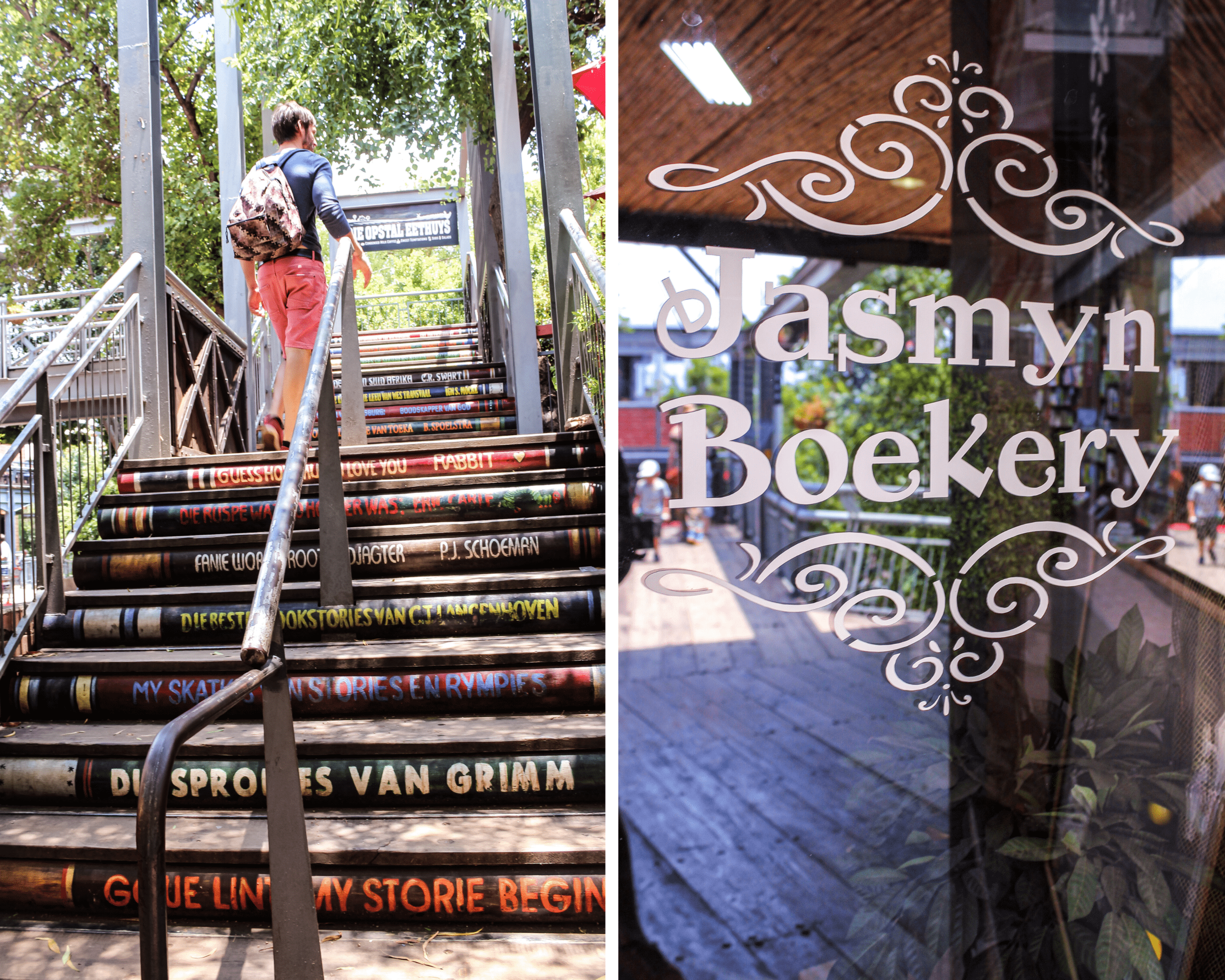 Best Childrens Book Stores South Africa