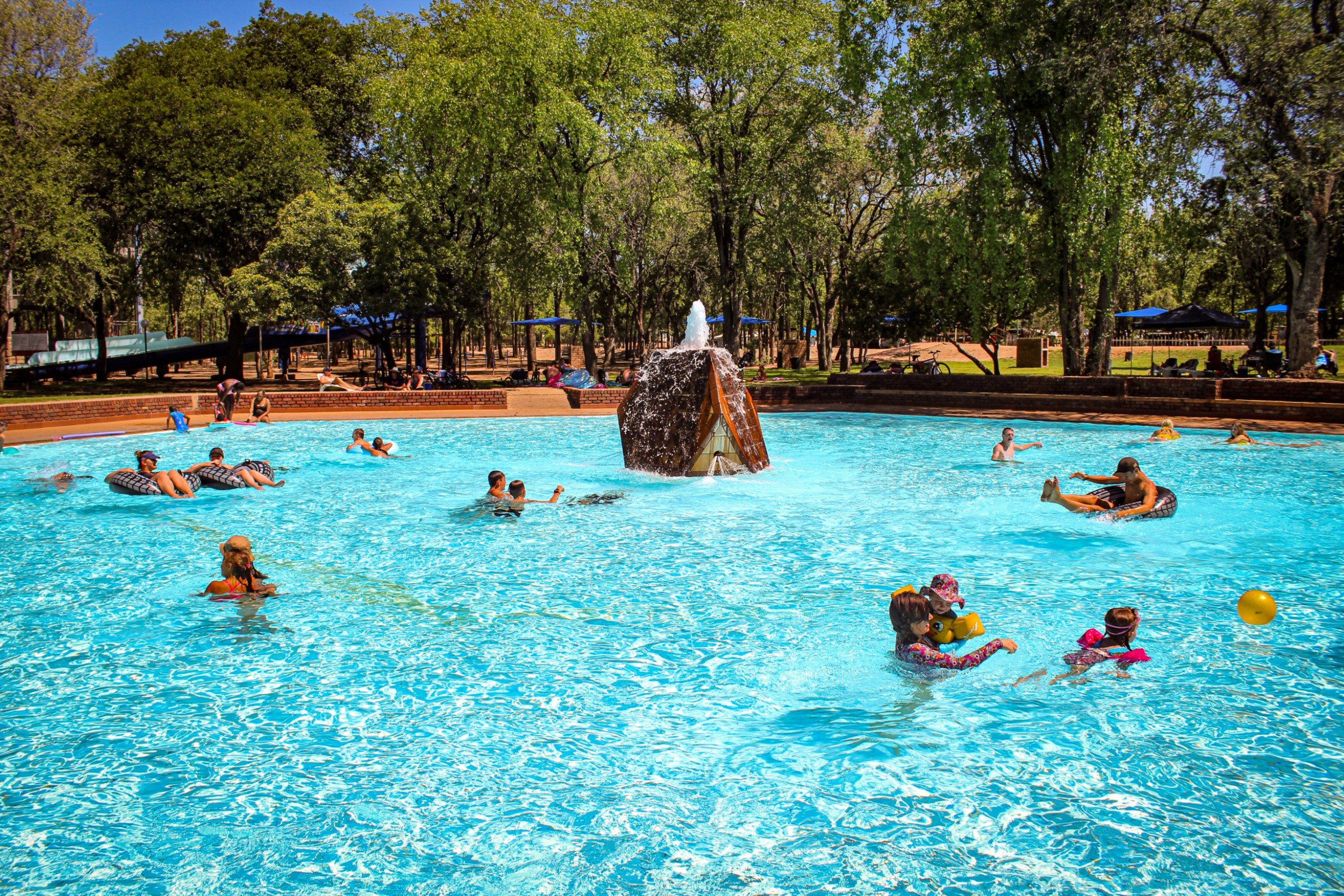 Best Family Resorts In South Africa