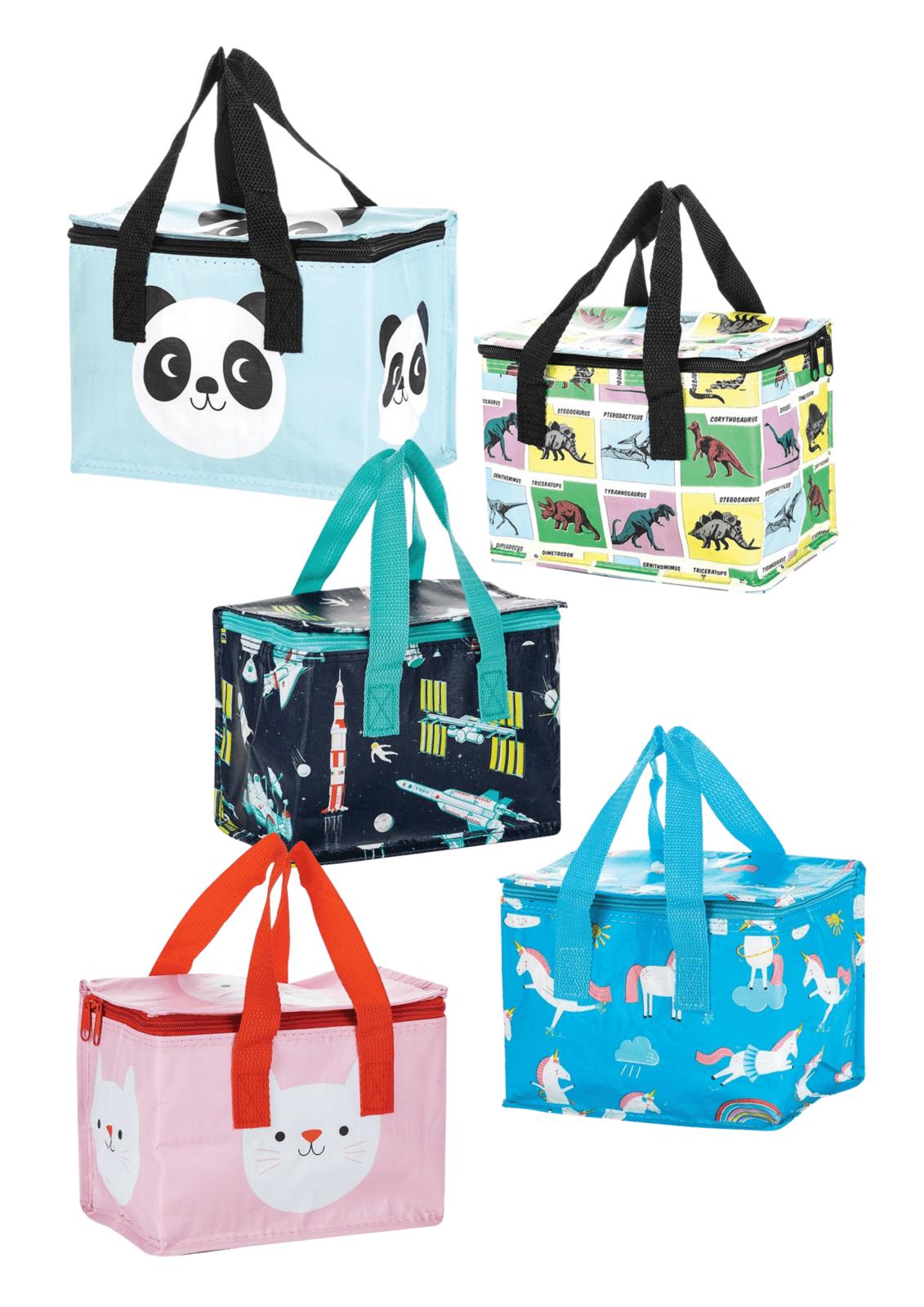 Eco Friendly Kids Cooler Bag