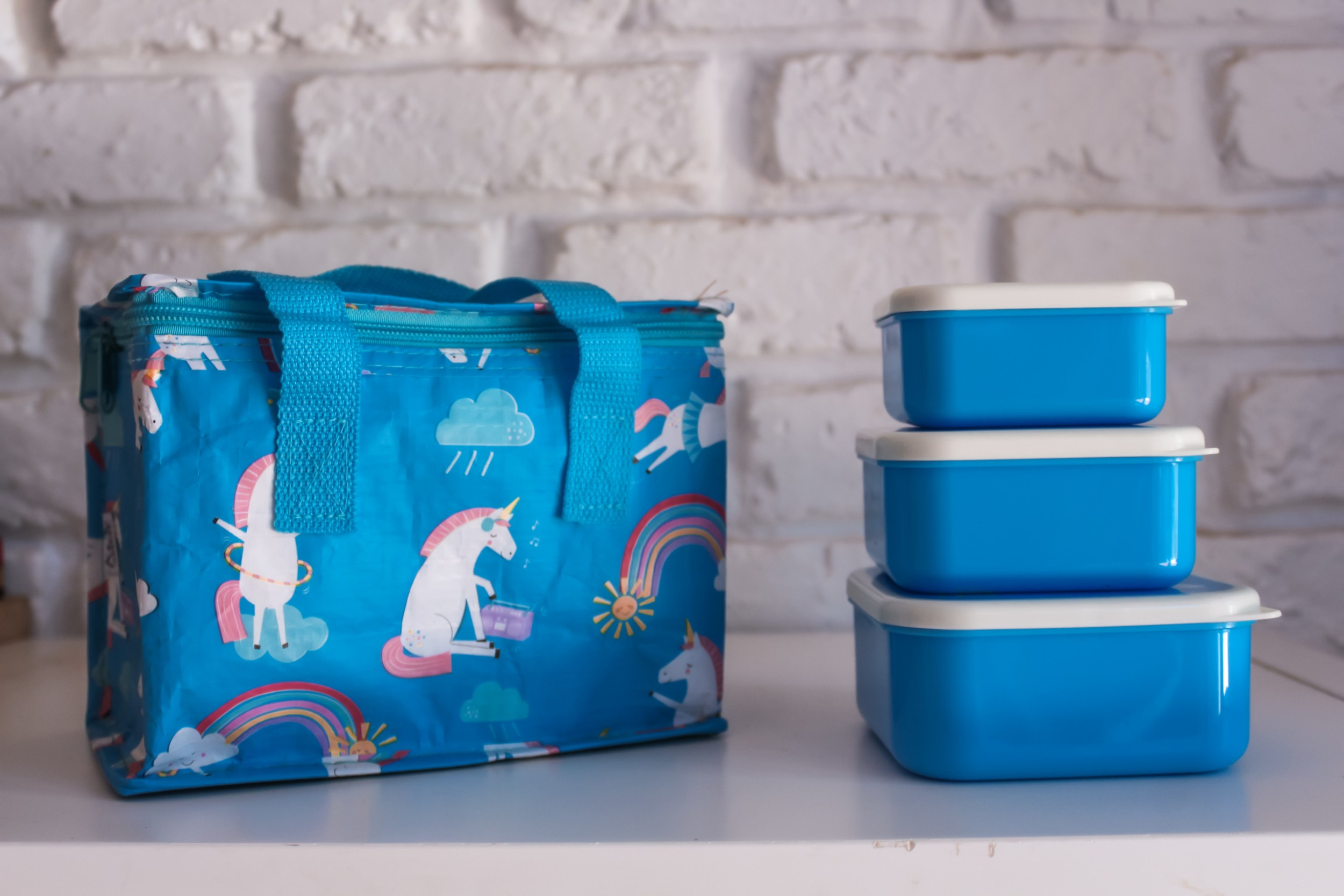 Eco-friendly lunchboxes for kids