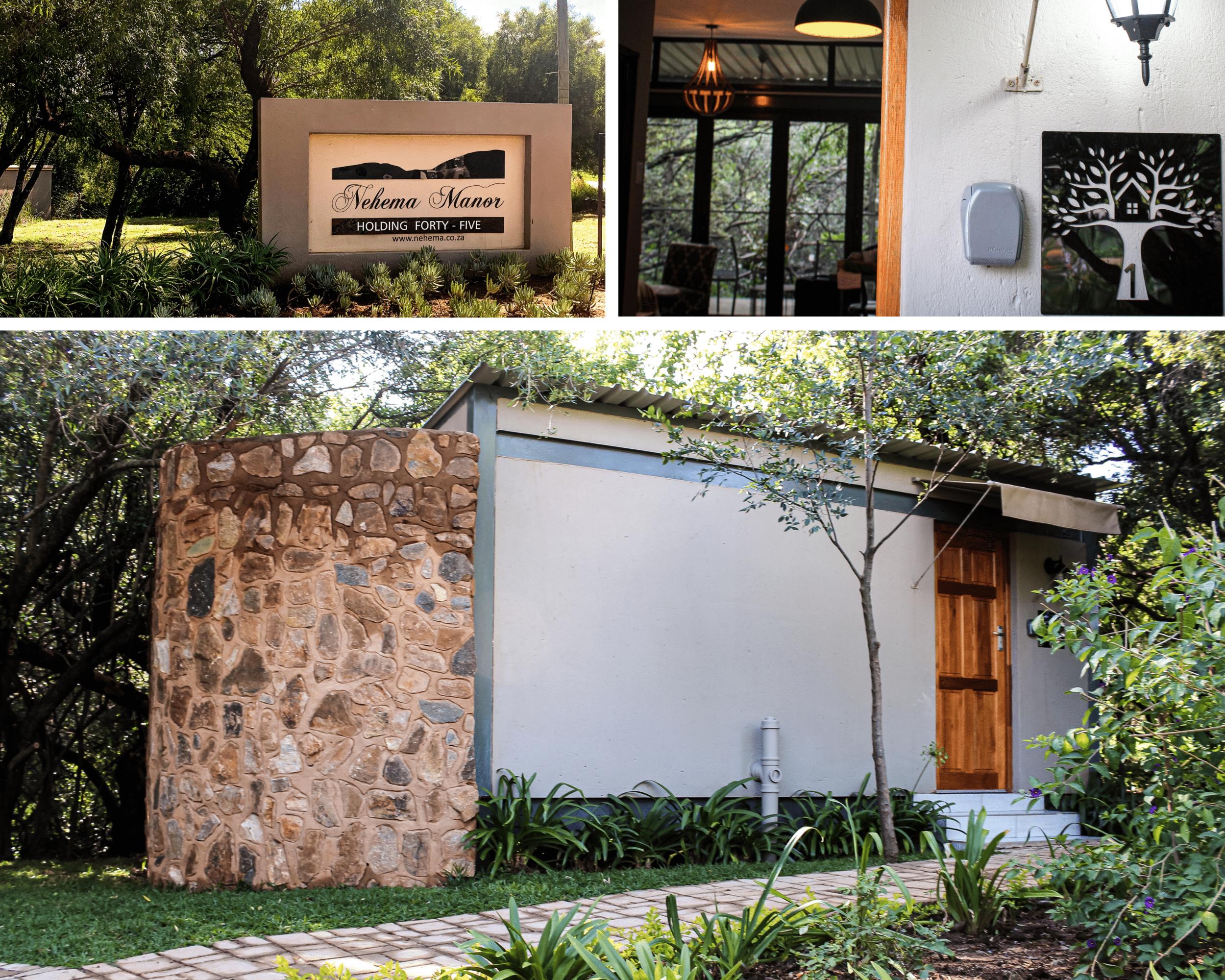Tree House Accommodation Gauteng South Africa