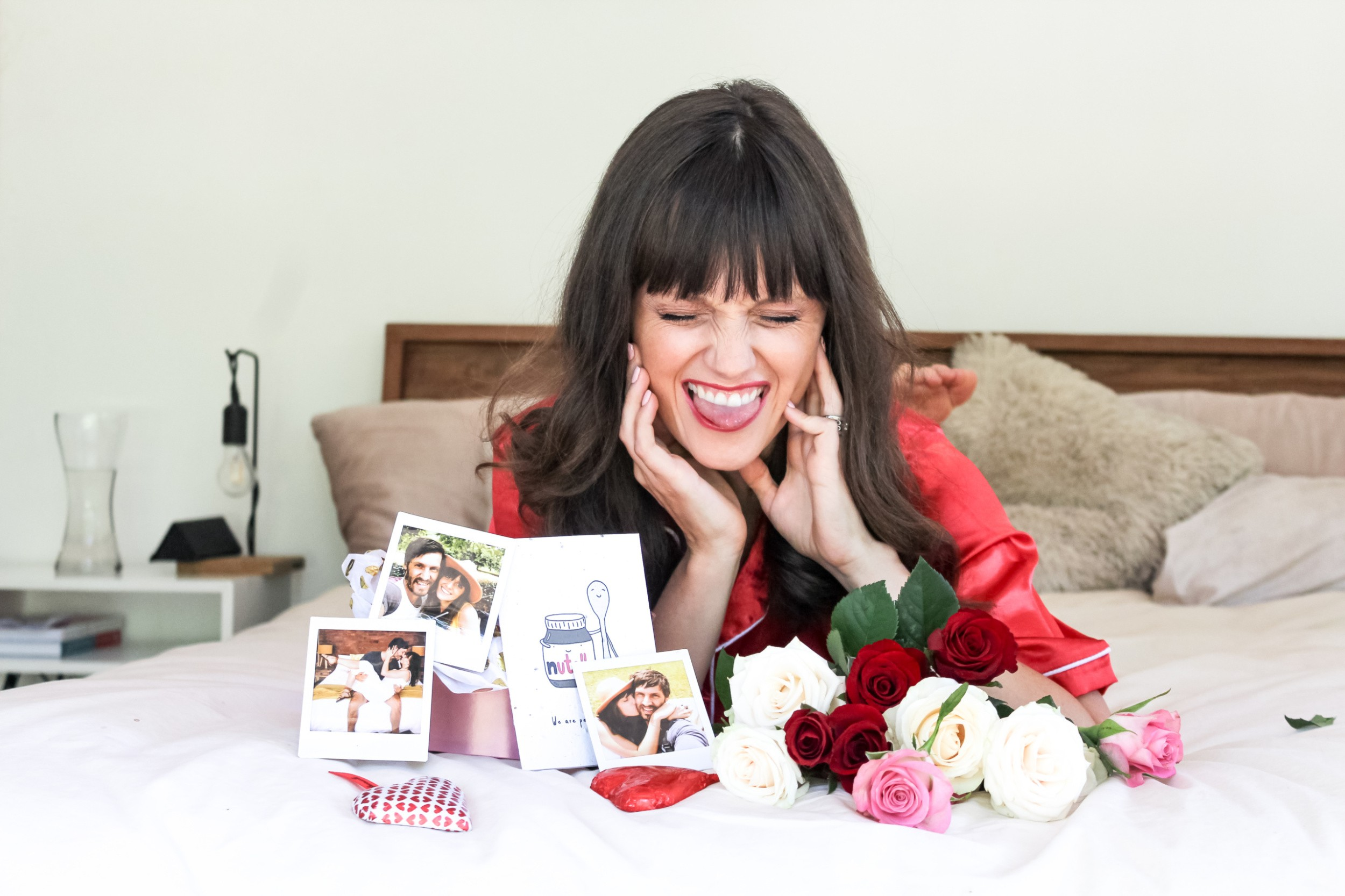 Valentine's Day Gift Ideas: Something SWEET, SEXY or FUN!