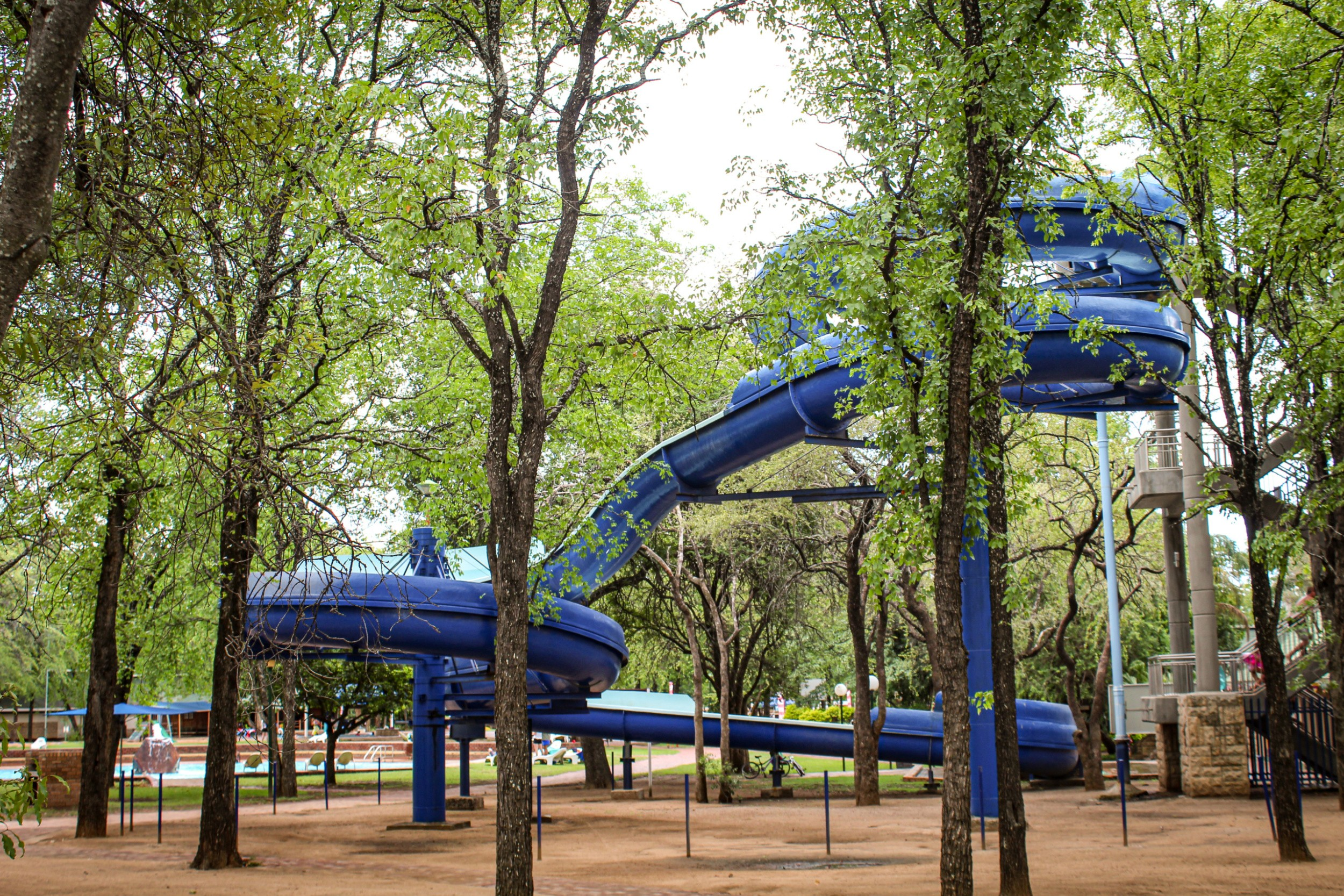 Waterparks In South Africa