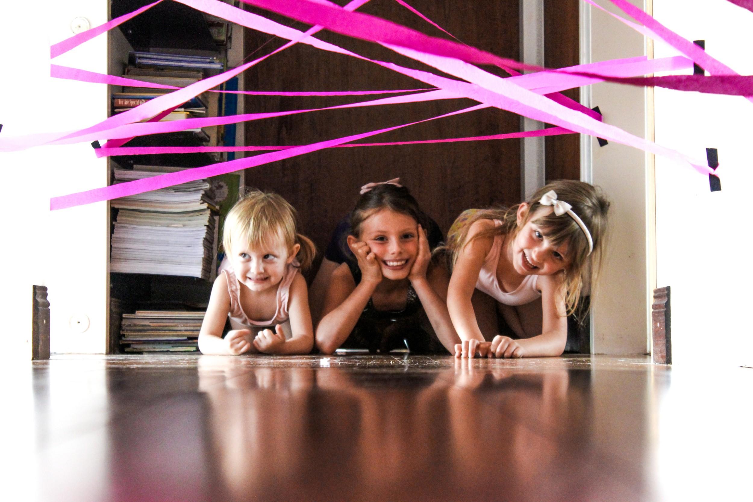 Easy Activities For Kids