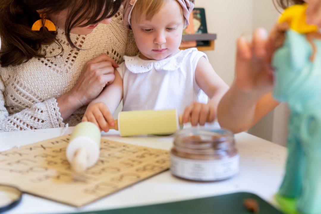 21 Taste Safe Sensory Play Ideas For Babies And Toddlers