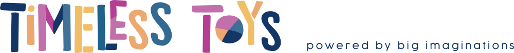 Timeless Toys Logo