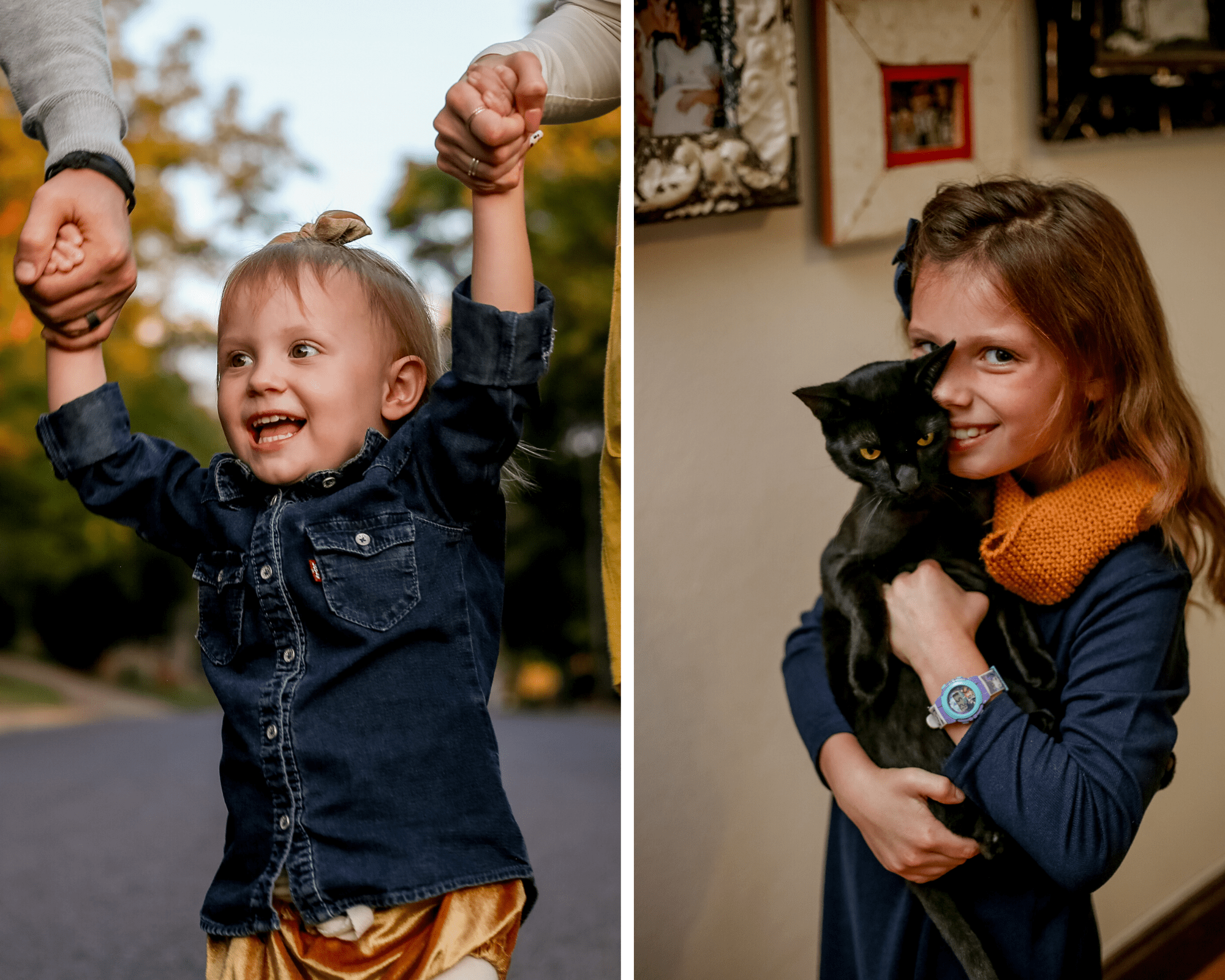 How To Do A Family Photoshoot At Home Ideas