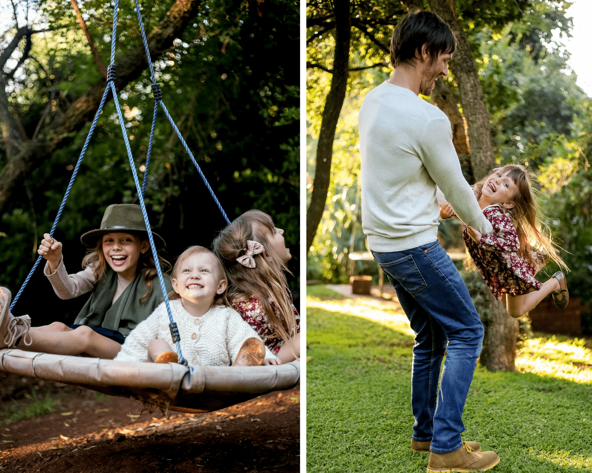 How To Do A Family Photoshoot At Home