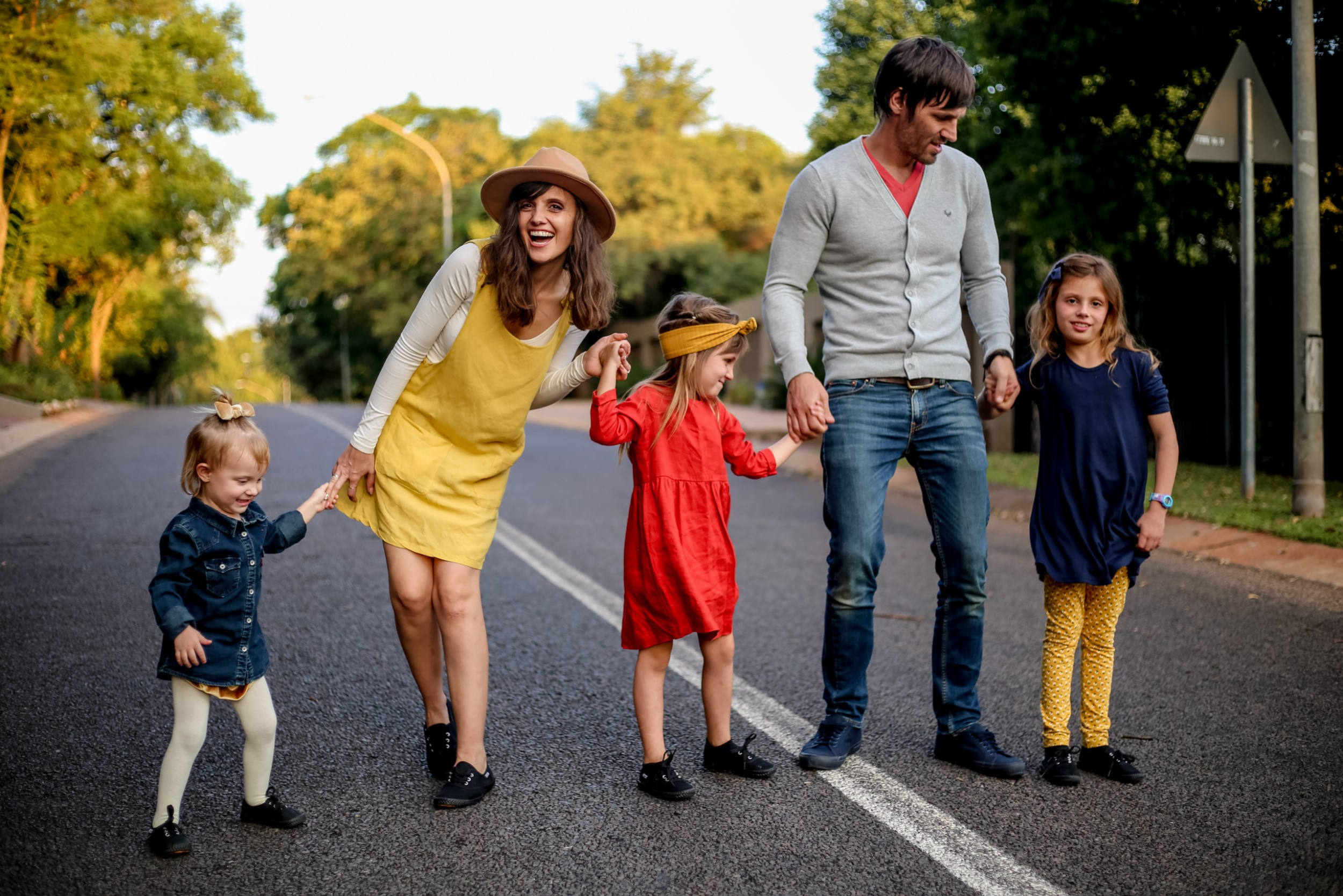 Why you should consider doing an annual Winter family photo shoot scaled