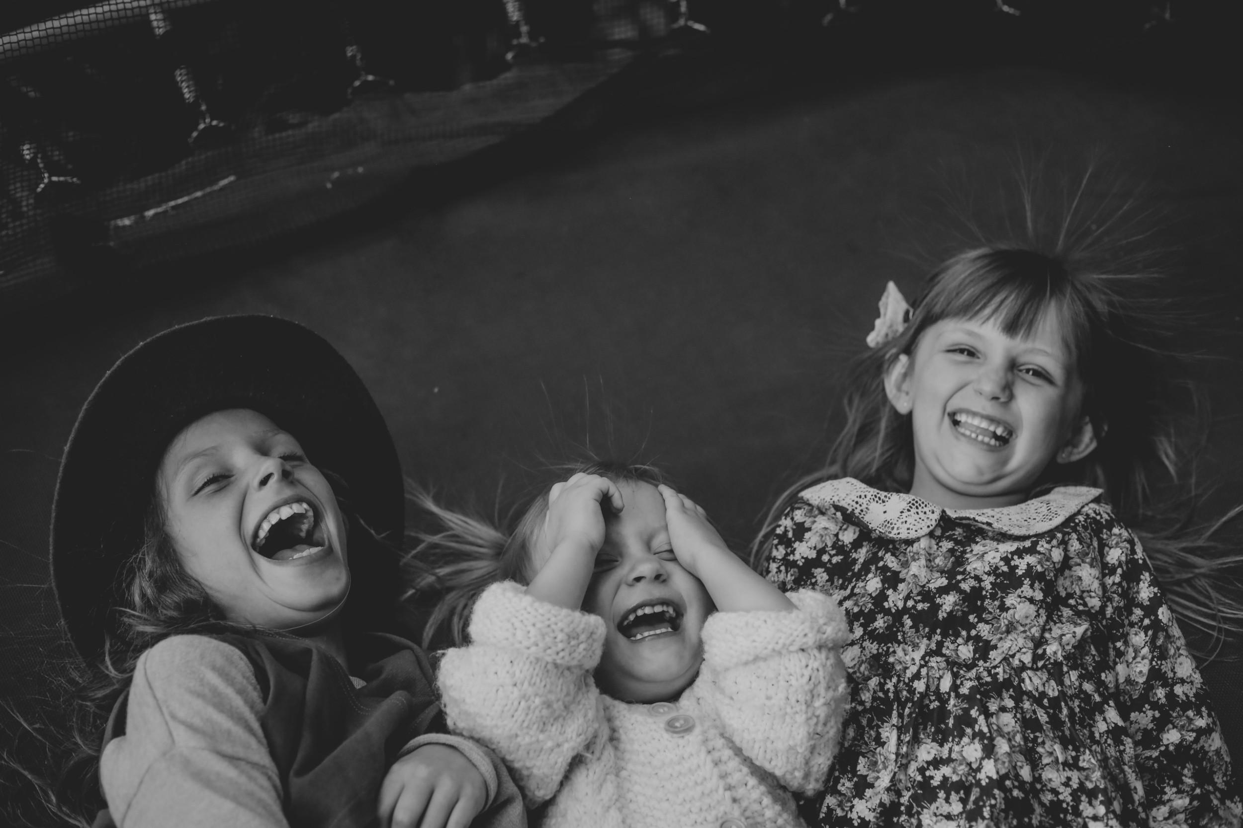 Winter Family Photo Shoot Inspiration