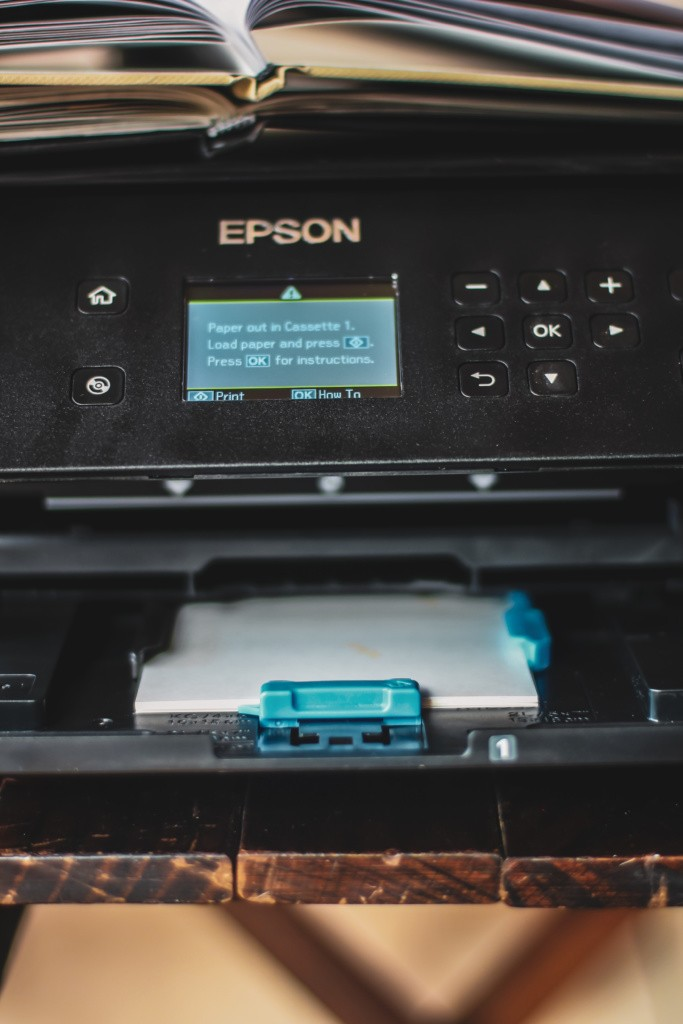 Epson EcoTank L7160 review 8380 scaled