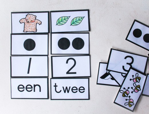 Free Printable Number Flash Cards Just A Mamma 8199