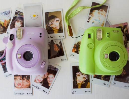 Is The Fuji Instax Mini 11 Better Than The Mini 9 Comparative Review Just A Mamma Blog