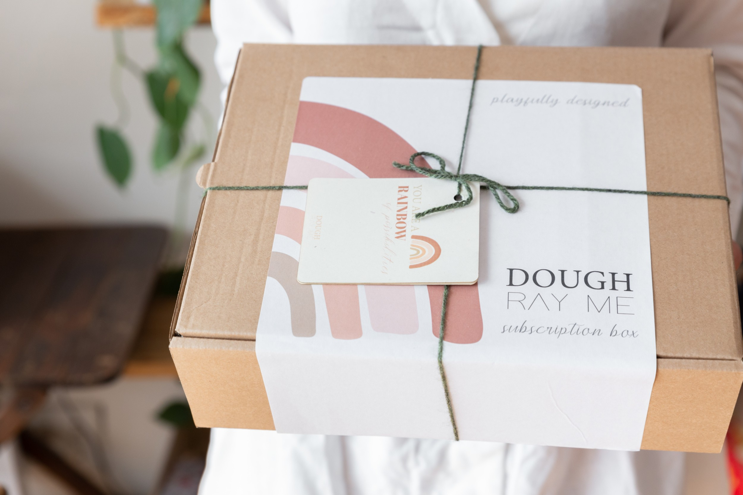 Dogh Ray Me Subscription Box