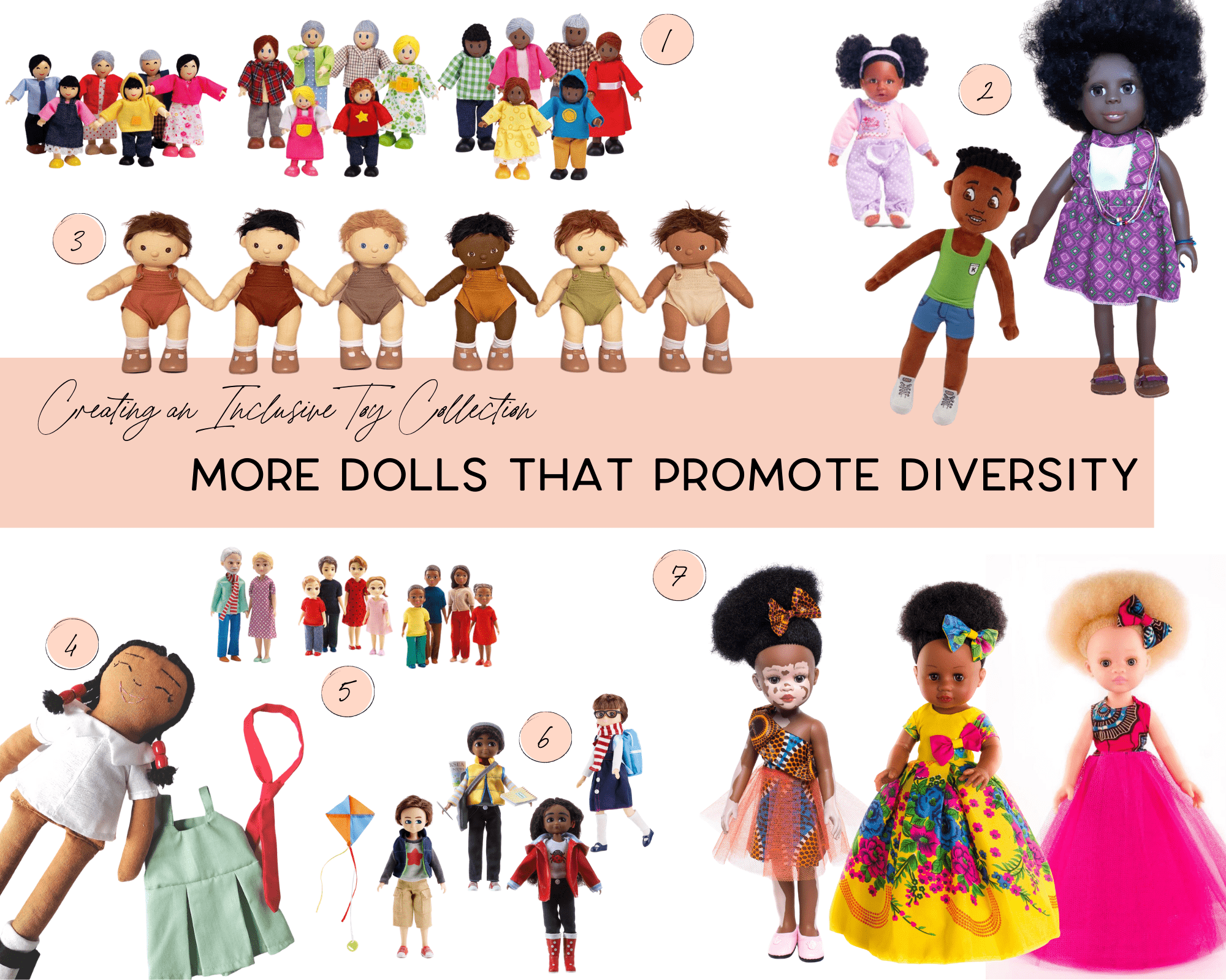 Gift Guide 2 Toys That Promote Inclusivity