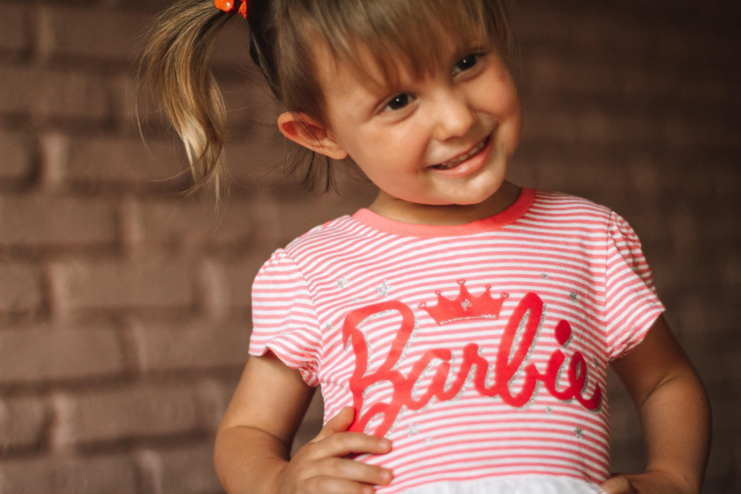 Barbie Fashionistas 1714