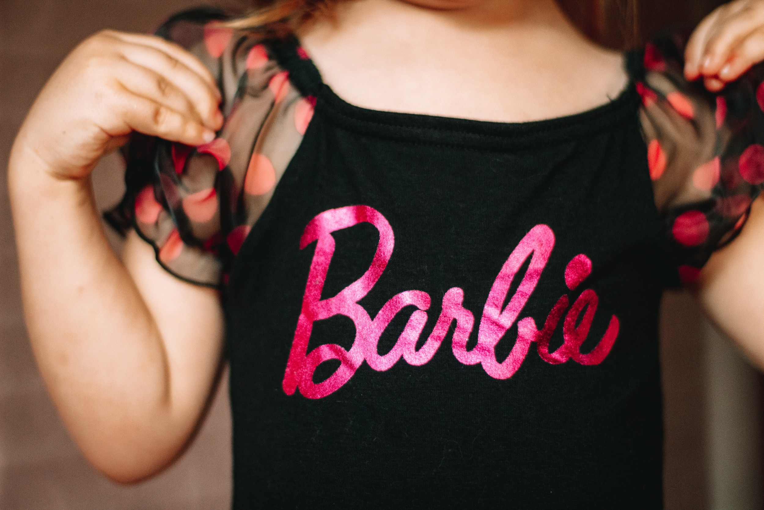 WIN with Ackermans & We are BARBIE!