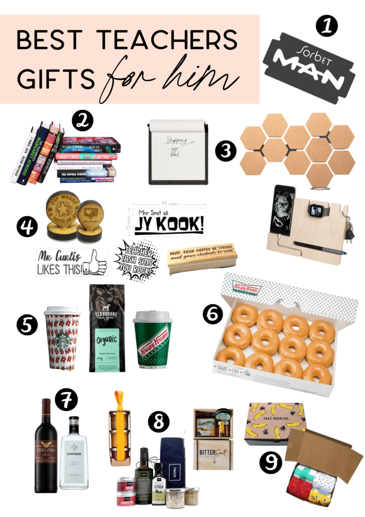 Best Gifts For Teachers 20201