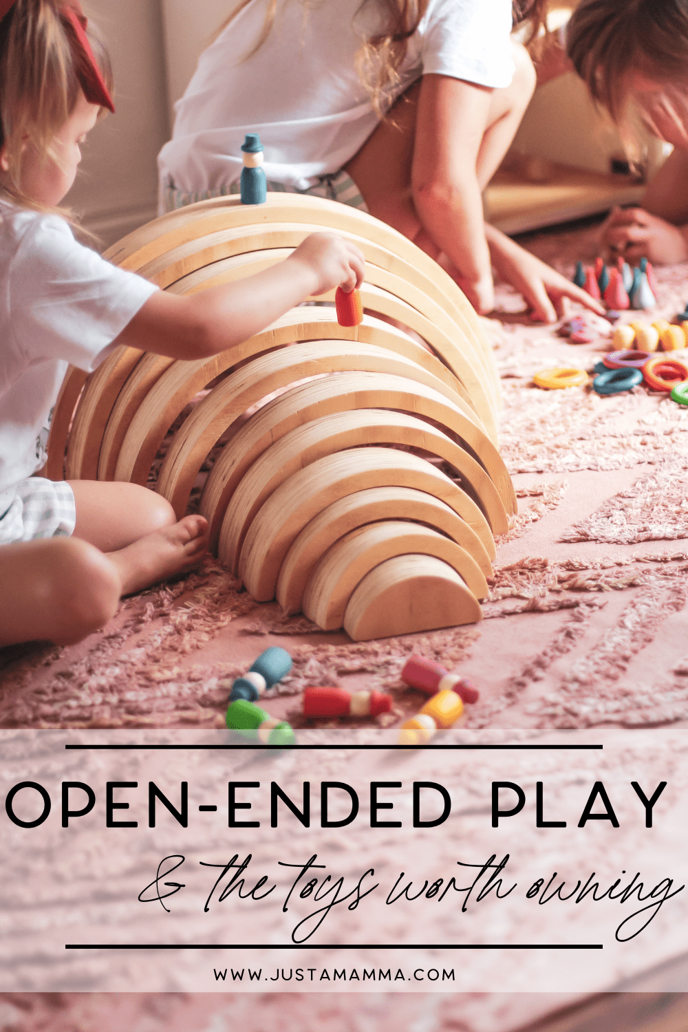 Best Open Ended Play Toys In South Africa 1