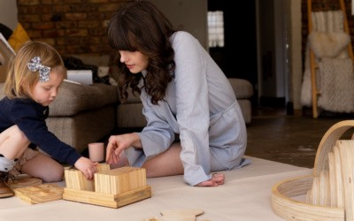 Gift Guide: Wooden toys made in South Africa