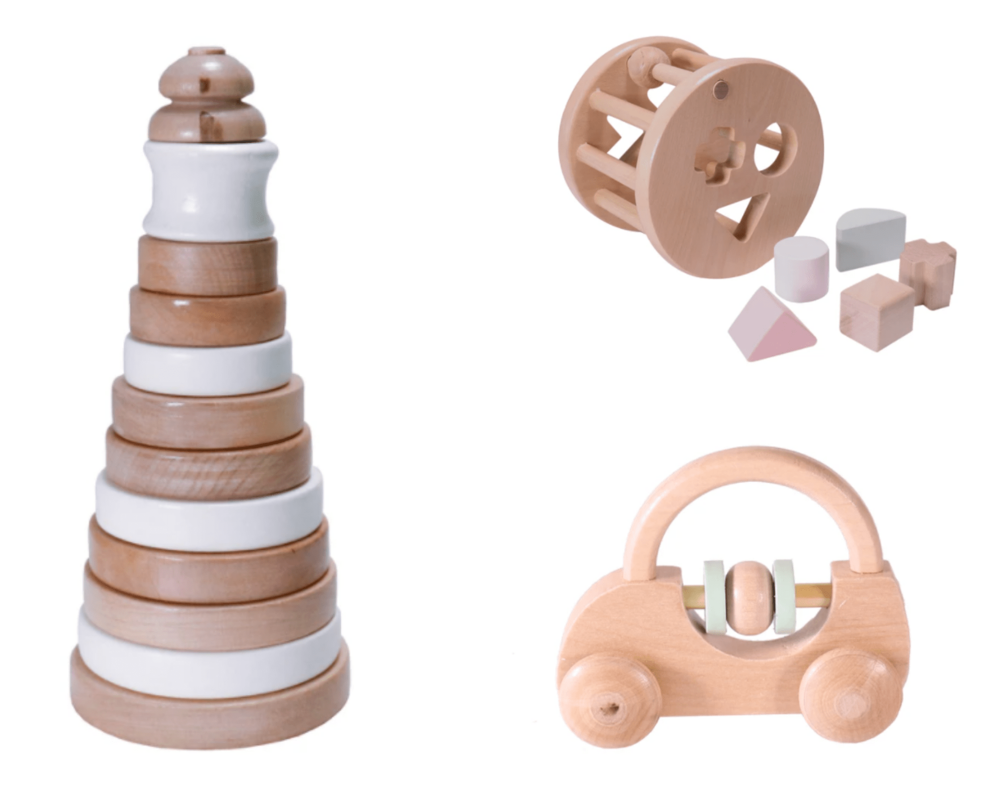 Grow Baby Wooden Toys South Africa