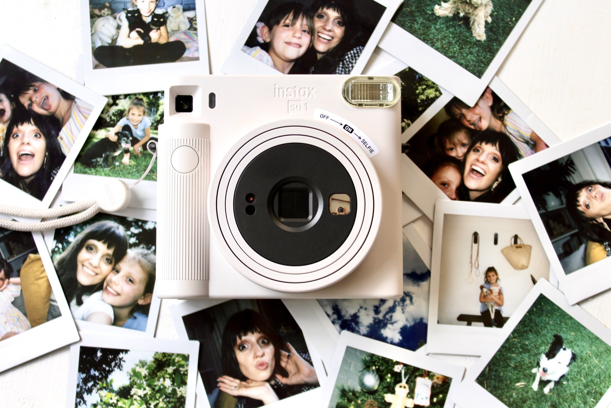 Instax Instant Camera Review