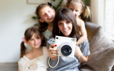 instax SQUARE SQ1 review and why it's our new favourite instant camera