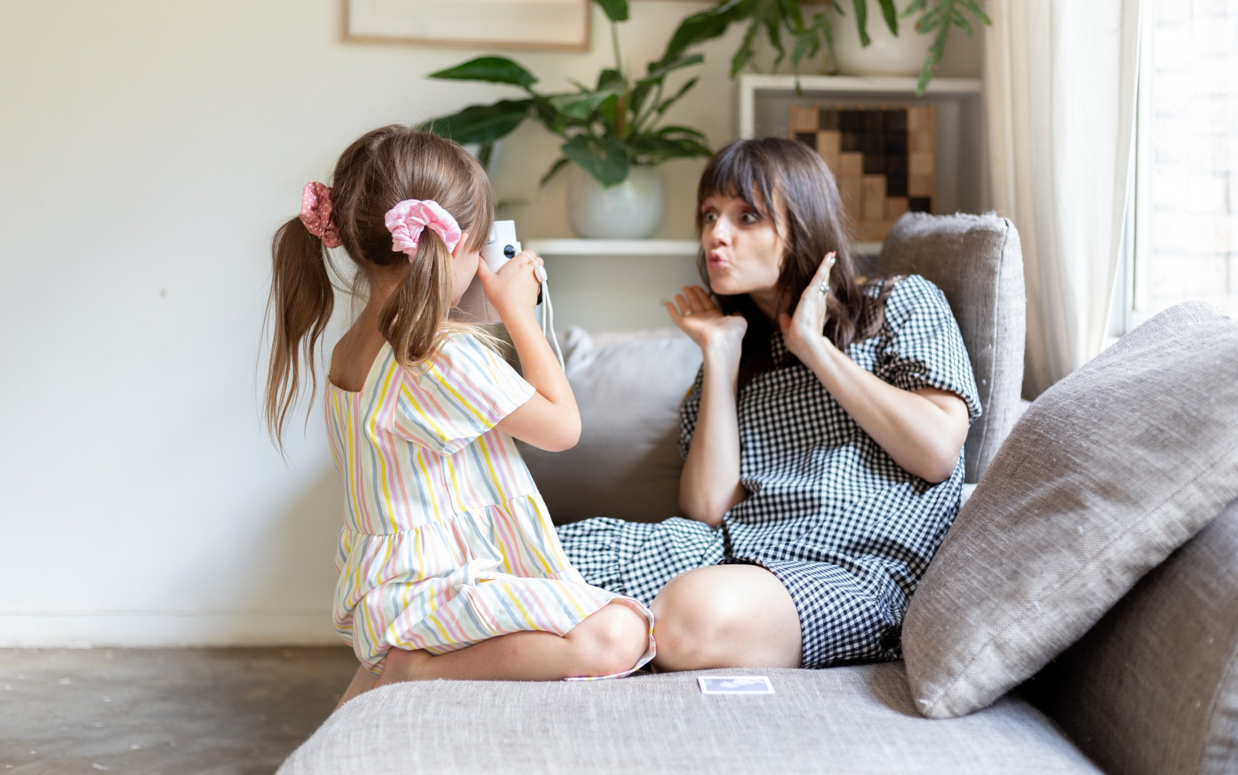 Making Memories With The Instax Sq1