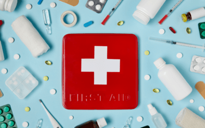 Where to do an online CPR and Level 1 FIRST AID course in South Africa