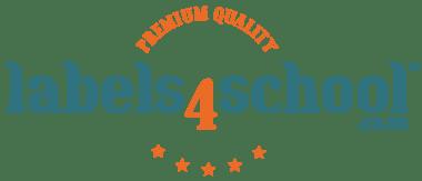 Labels 4 School Logo