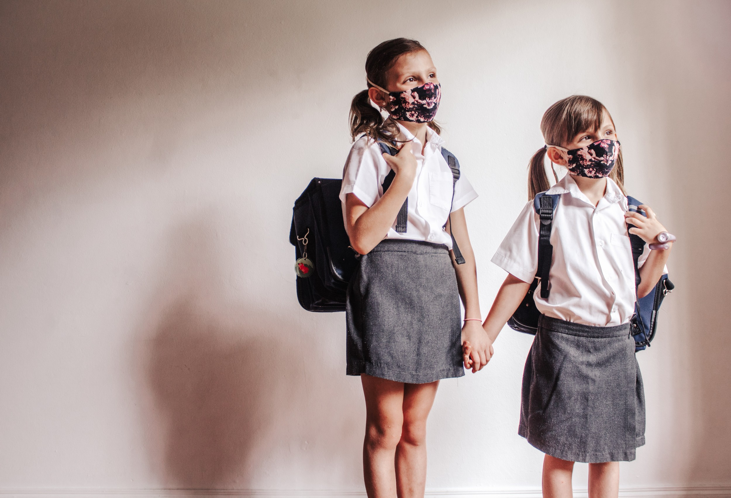 The Ultimate Back to School Checklist (Covid-19 edition)
