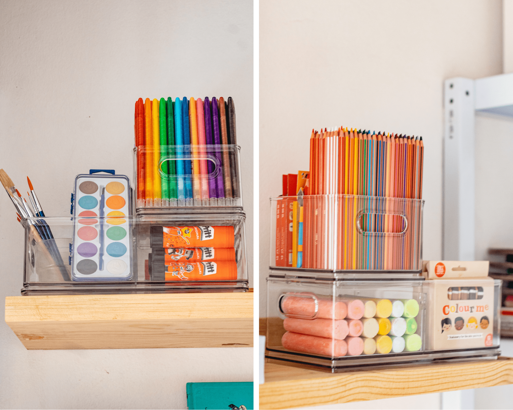 Clever Storage Solutions For Kids