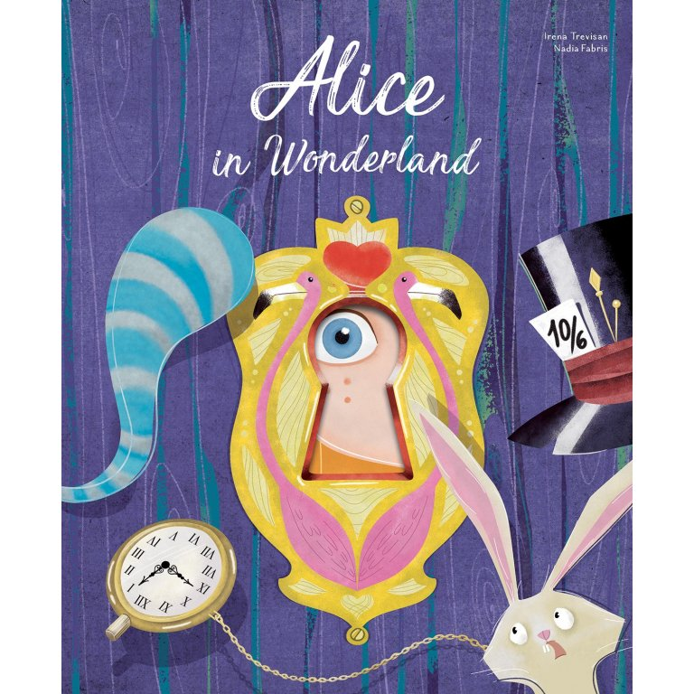 sassi alice in wonderland