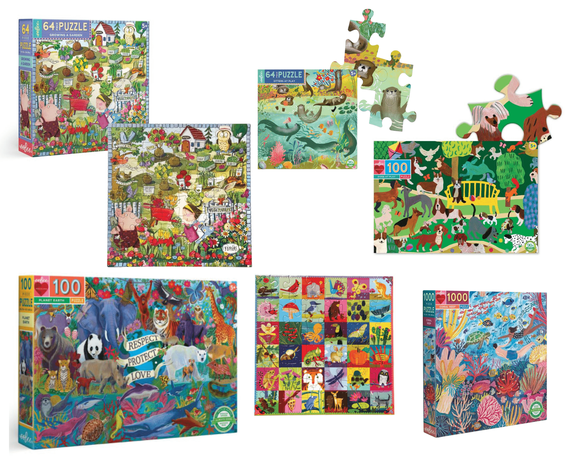 eeboo puzzles south africa