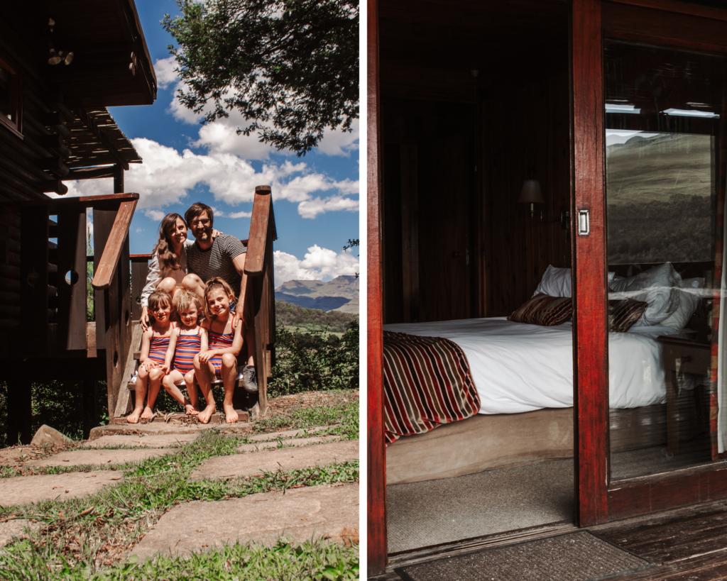 drakenberg bushmans nek family resort1