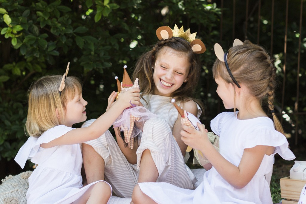party planning tips for moms