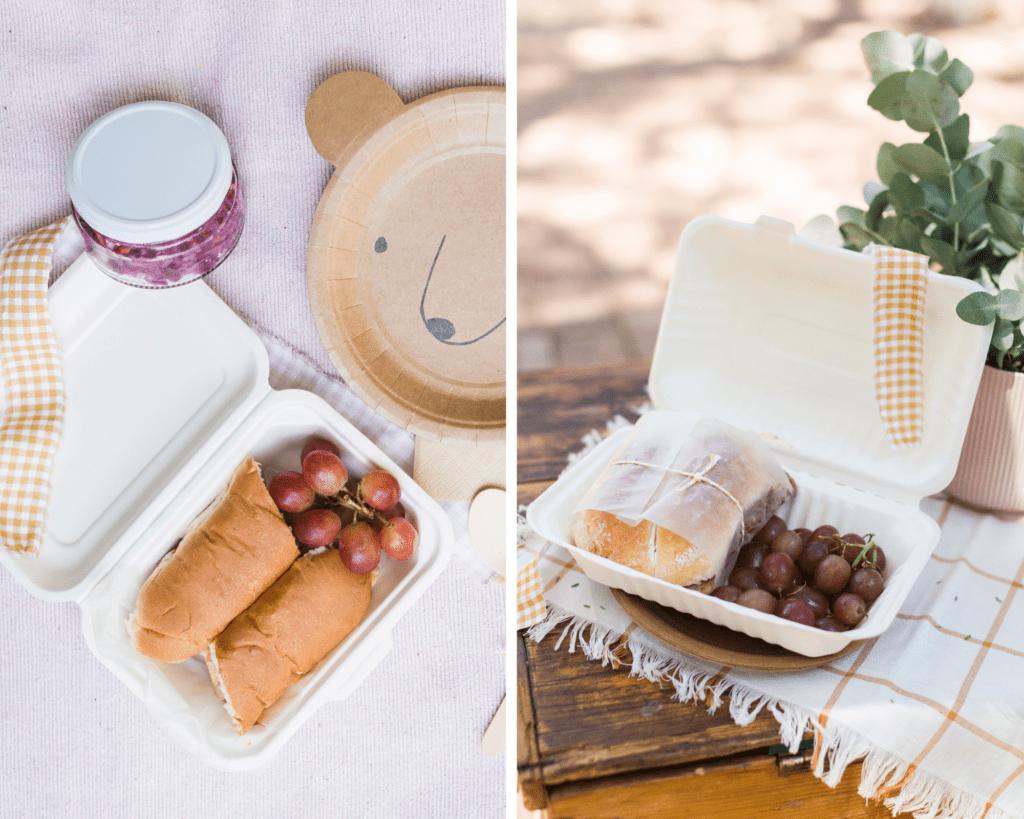 picnic birthday party food ideas