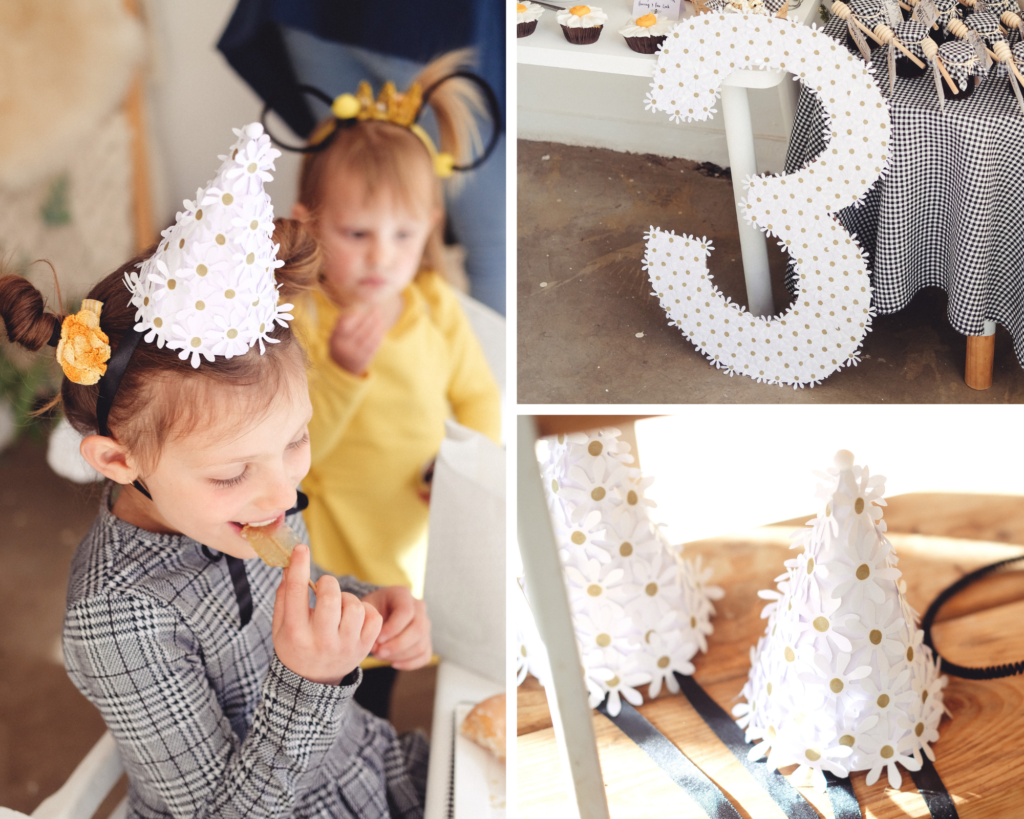 diy party hat template