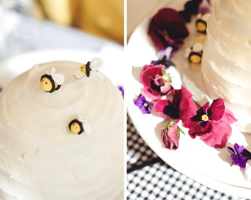 happy 22bee22 day bee themed birthday party
