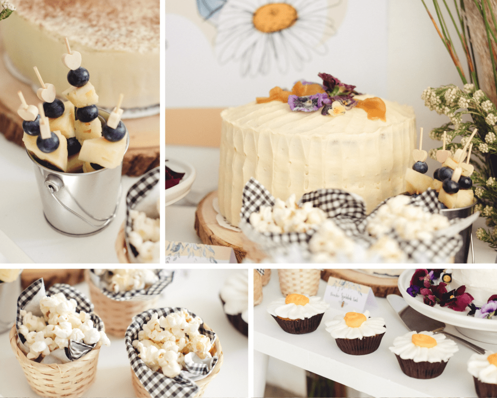 happy 22bee22 day bee themed party