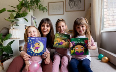Book club: Best personalised kids books made in South Africa