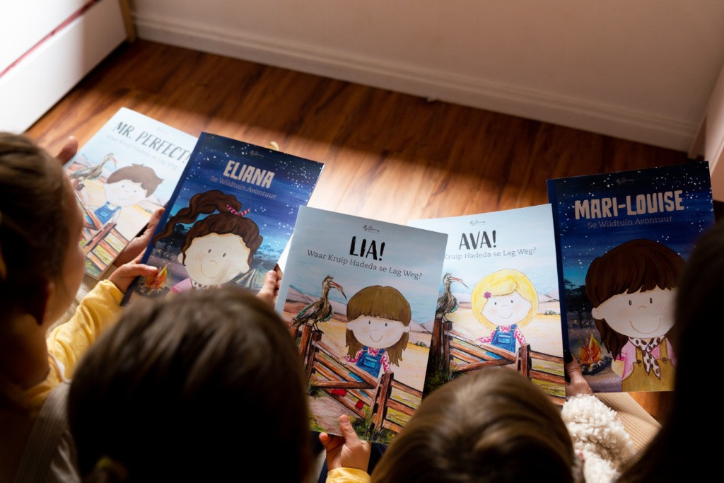 just a mamma blog my stories best personalised kids books made in south africa 6165