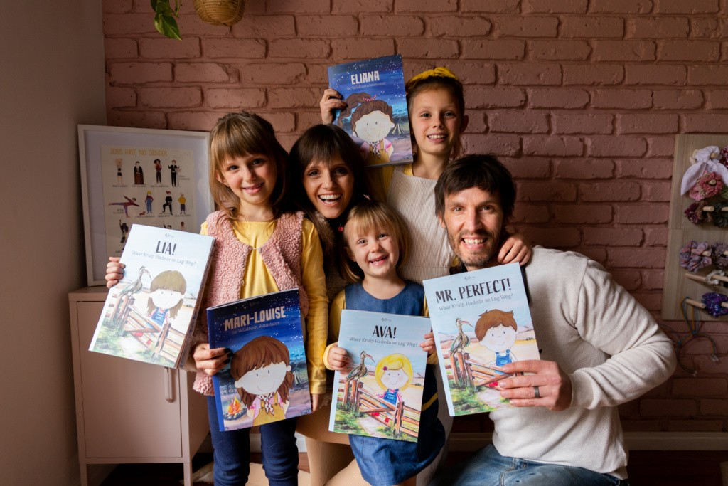 just a mamma blog my stories best personalised kids books made in south africa 6188