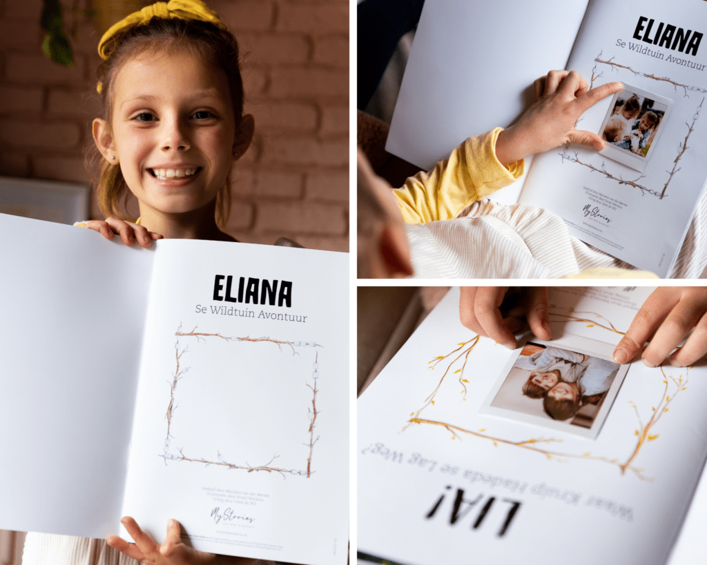 my stories personalised books for kids