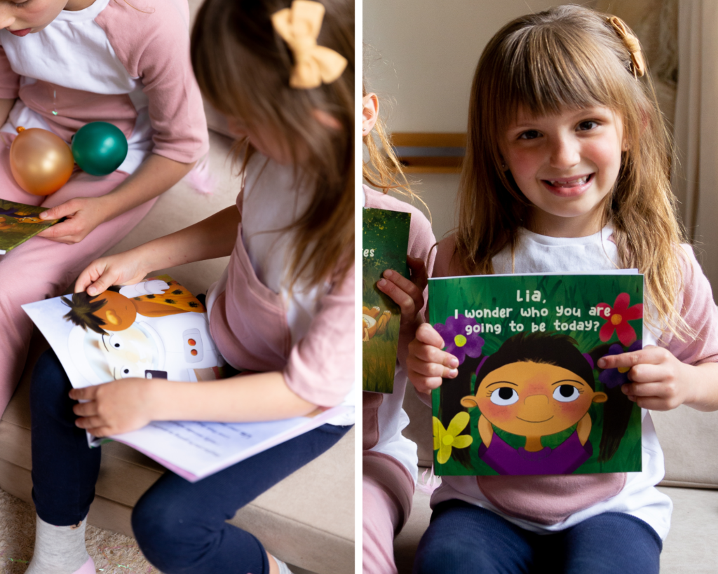 best personalised kids books made in south africa beautiful stories
