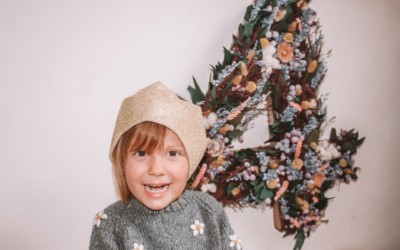 Ava's top 10: gift ideas for 4-year-olds