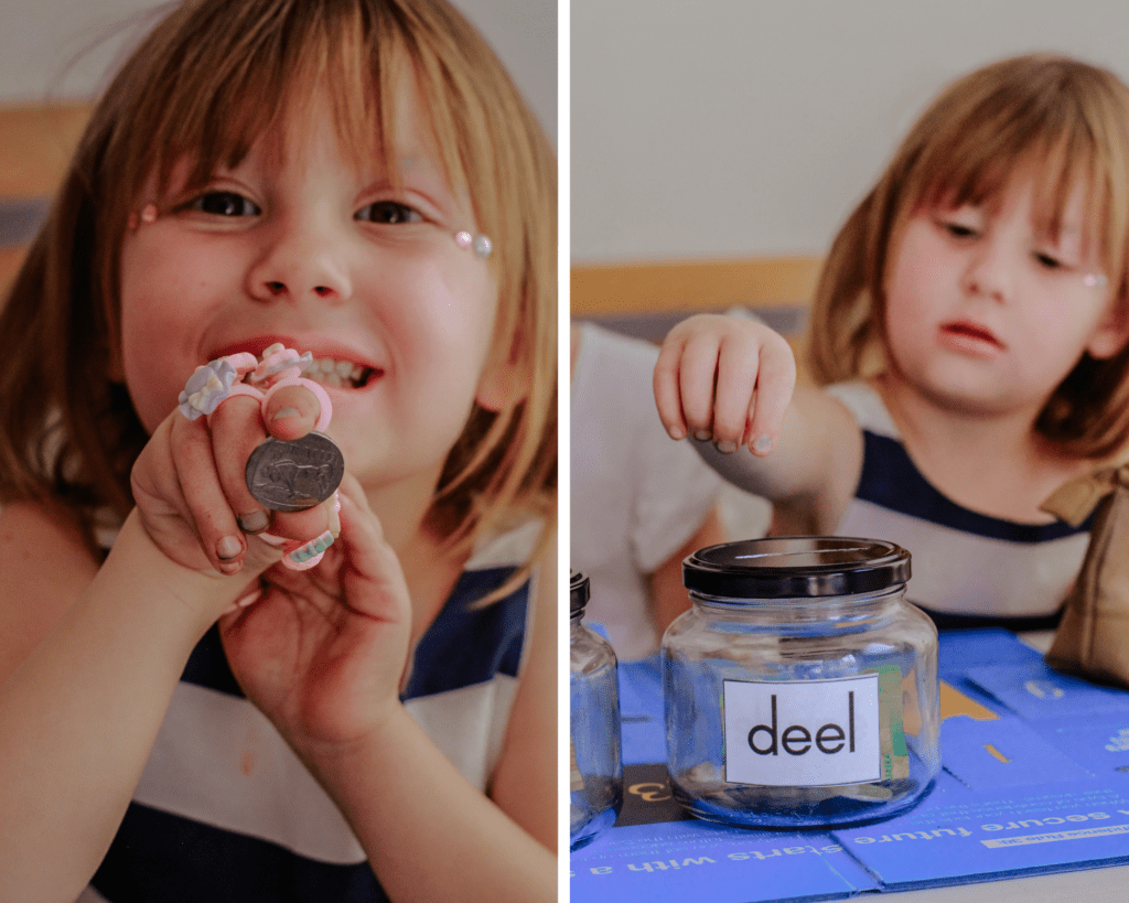 money saving tips for kids toddlers